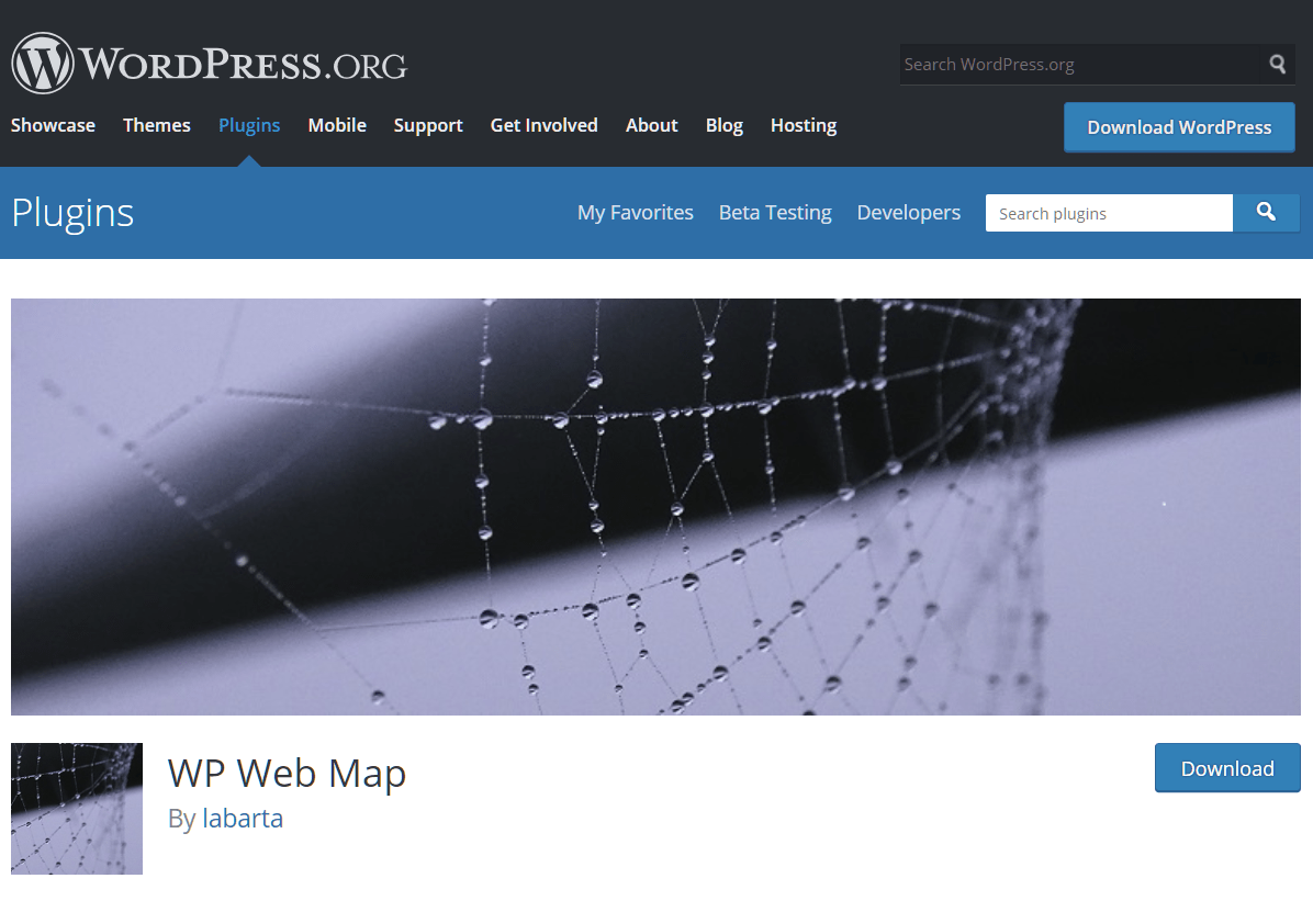wp-web-map-plugin-wordpress