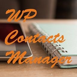 icon-wpcontactsmanager