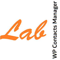 lab-wp-contacts-manager