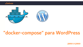 docker-compose-labarta