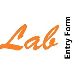 lab-entry-form